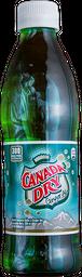 Gaseosa Canada Dry