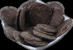 Cobertura Chocolate 70% Colombia