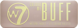 Colour Me Buff