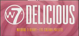 Delicious Eye Colour Palette