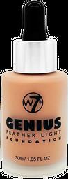 Genius Foundation Early Tan