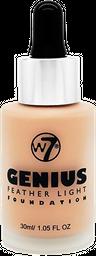 Genius Foundation Sand Beige