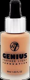 Genius Foundation Fresh Beige