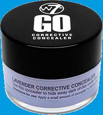 Go Corrective Concealer Laveder