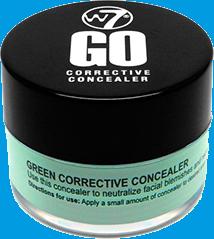 Go Corrective Concealer Green