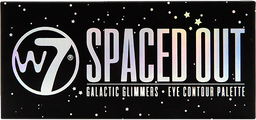 Spaced Out -Eye Shadow Palette