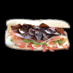 Arma tu Sandwich