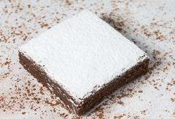 Brownie Azúcar