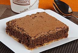 Brownie Galleta