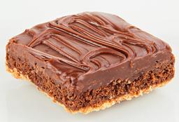 Brownie Galleta Chocolate