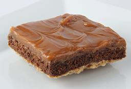 Brownie Galleta Arequipe