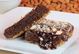 Brownie Galleta Choco - Nuez