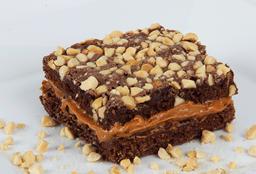 Brownie Maní
