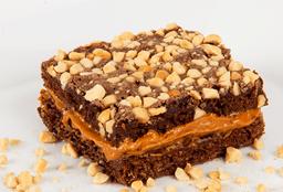 Brownie de Maní