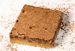 Brownie de Caramelo