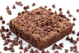 Brownie Chocochip