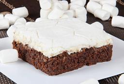 Brownie Marshmallow