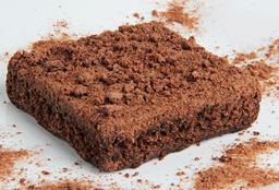 Brownie Milo