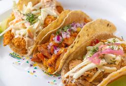 Elige Tus Tacos (3x)