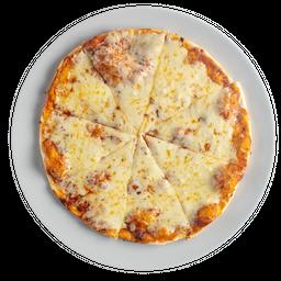 Pizza Queso Personal