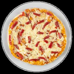 Pizza Bocadillo Personal