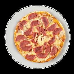 Pizza Salami Personal