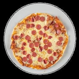Pizza Cábano Personal