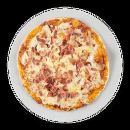 Pizza Tocineta Personal