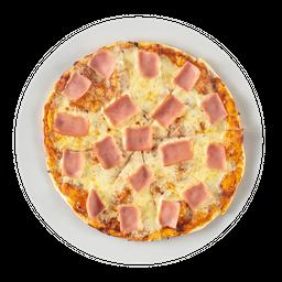 Pizza Jamón Grande