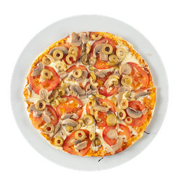 Pizza San Luis Grande