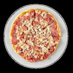 Pizza Parrillada Grande