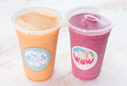 2x1 en Smoothies