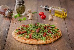 Pizza Voladora
