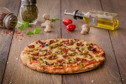 Pizza Santa Rioja
