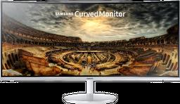 "Monitor Samsung 32"" Led Curvo"