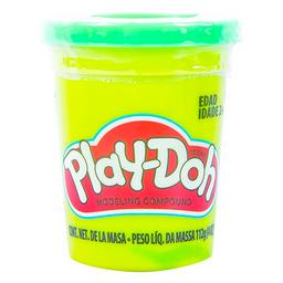Vaso Play Doh Hasbro Verde