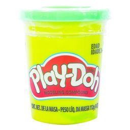 Vaso Play-Doh Hasbro Verde