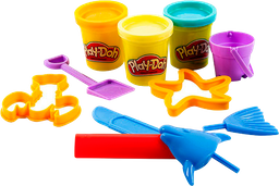 Play Doh Mini Balde Playa