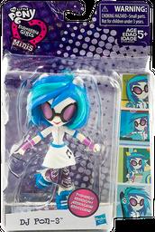 Equestria Girl Mini Hasbro B4903  Azul