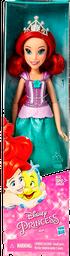 Muñeca Disney Princess Ariel  Hasbro La Sirenita