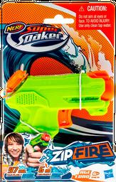 Lanzador Hasbro Super Soaker Zipfire Multicolor