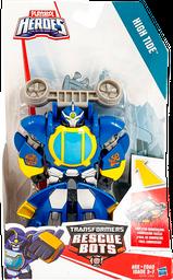 Robot Transformers Rescue Bots Hasbro