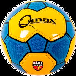 Balón De Futbol Orange Qmax
