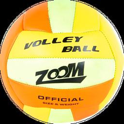Balón Volley Zoom N5 Zbmu 1187 Multicolor