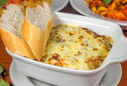 🍲 Lasagna Boloñesa