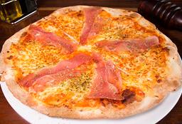 🍕 Pizza di Prosciutto