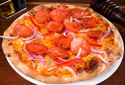 🍕 Pizza Primavera