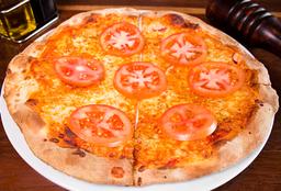 🍕 Pizza Formaggio e Pomodori