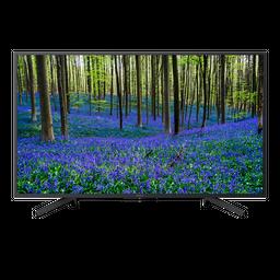 Televisor Sony Uhd 4k Hdr Smart Tv De 55¨ - Kd-55x727f