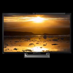 Televisor Sony 4k Hdr De 49¨ Android Tv - Xbr-49x807e